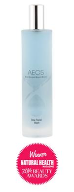 Fase 1 : Rinnovo – Dew Facial Wash