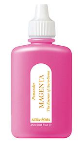 Nuovo Pomander Aura-Soma® Magenta