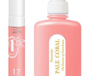 Nuovo Pomander Aura-Soma® Pale Coral – Corallo Pallido/Chiaro